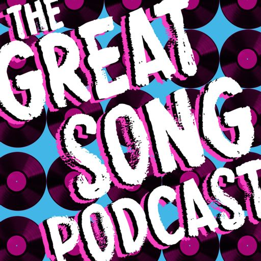 Cover art for podcast The Great Song Podcast