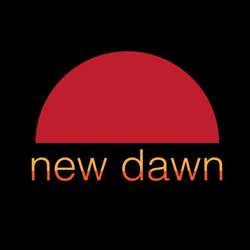 Cover art for podcast New Dawn