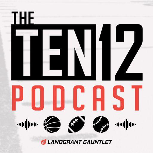 Cover art for podcast Ten12 Podcast