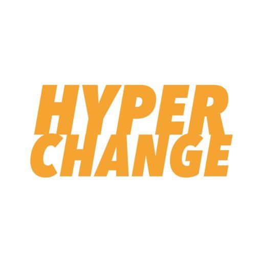 Cover art for podcast HyperChange