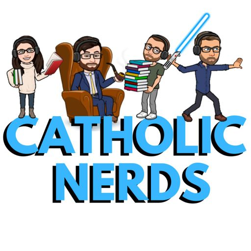 Cover art for podcast Catholic Nerds