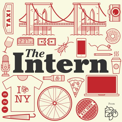 Cover art for podcast The Intern
