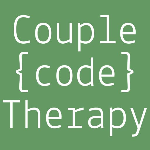 Cover art for podcast Couple Code Therapy