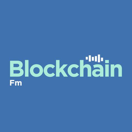 Cover art for podcast Blockchain Fm
