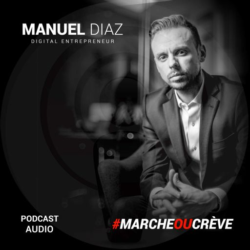 Cover art for podcast Manuel Diaz Podcast