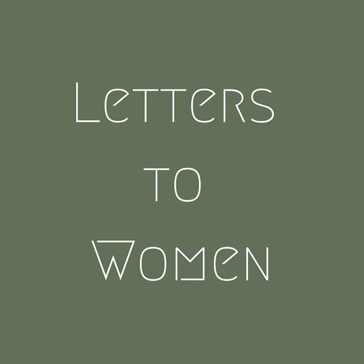 Cover art for podcast Letters to Women - Exploring the Feminine Genius
