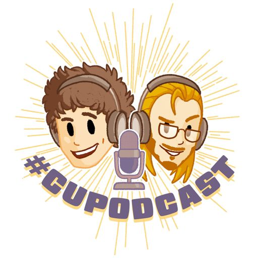 Cover art for podcast Completely Unnecessary Podcast