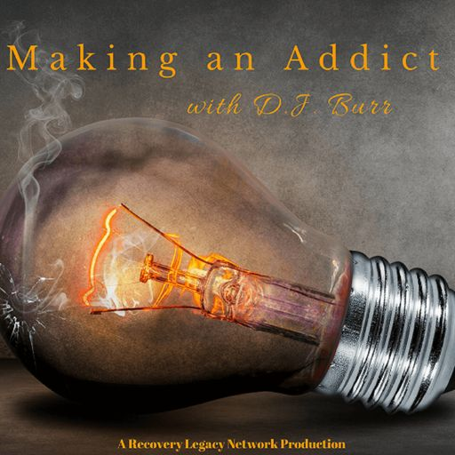 Cover art for podcast Making An Addict