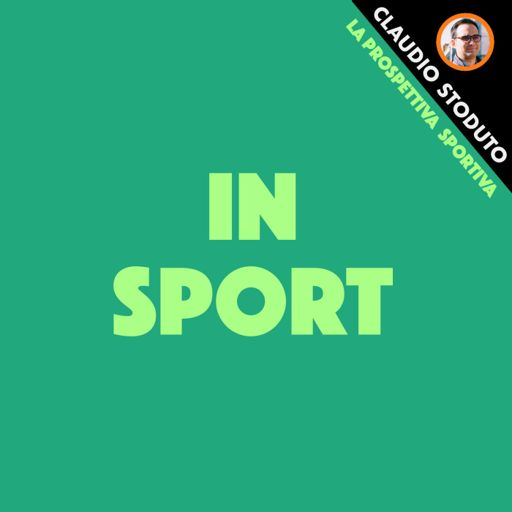 Cover art for podcast IN Sport