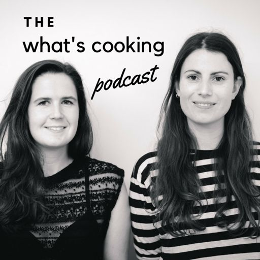 Cover art for podcast The What's Cooking Podcast