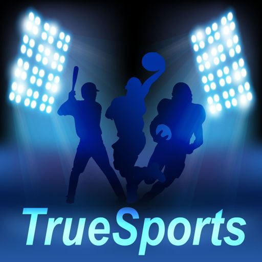 Cover art for podcast TrueSports