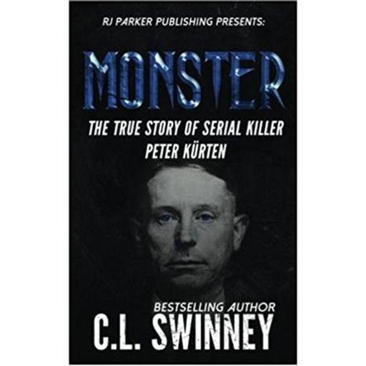 6de0a9dbb MONSTER-C.L. Swinney from True Murder: The Most Shocking Killers on ...