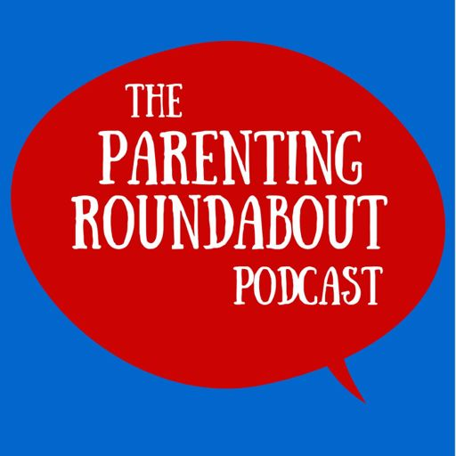 Cover art for podcast Parenting Roundabout