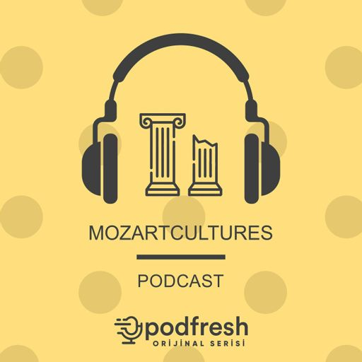 Cover art for podcast Mozartcultures