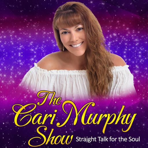 Cover art for podcast The Cari Murphy Show