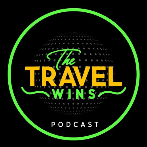 Cover art for podcast The Travel Wins