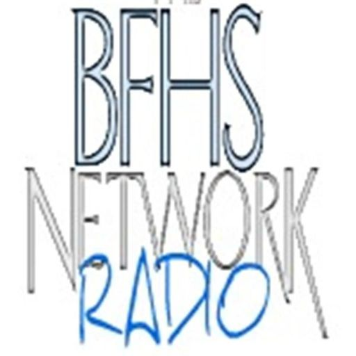 Cover art for podcast BFHS Network Radio