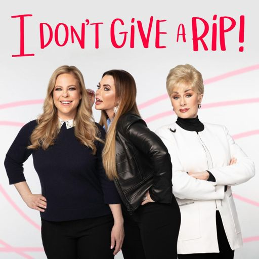 Cover art for podcast I Don't Give A Rip!