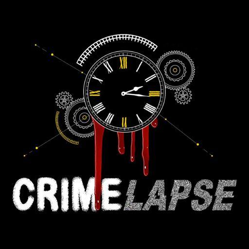 Cover art for podcast CrimeLapse True Crime