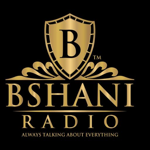 Cover art for podcast Bshani Radio