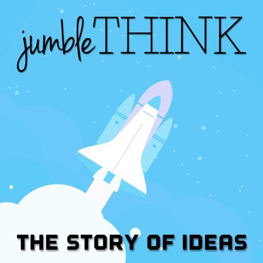 Cover art for podcast JumbleThink