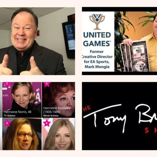 7ba75291a TBS 8/31 FULL 2hrs - Hermione who? Mark Mongie and our friend Mr Belding  from Tony Bruno Show on RadioPublic