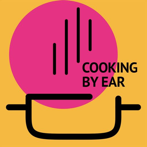 Cover art for podcast Cooking By Ear