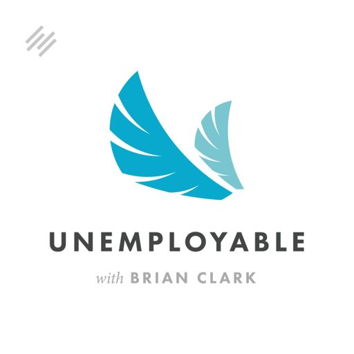 Cover art for podcast Unemployable: Advice for Freelancers and Entrepreneurs