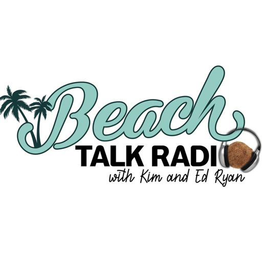 Cover art for podcast Beach Talk Radio