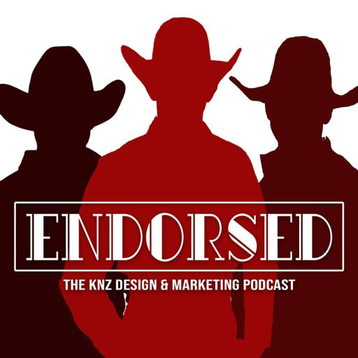 Cover art for podcast Endorsed