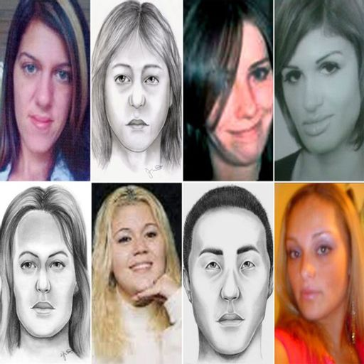 The Long Island Serial Killer (Part Two: Lost Girls) from Unresolved