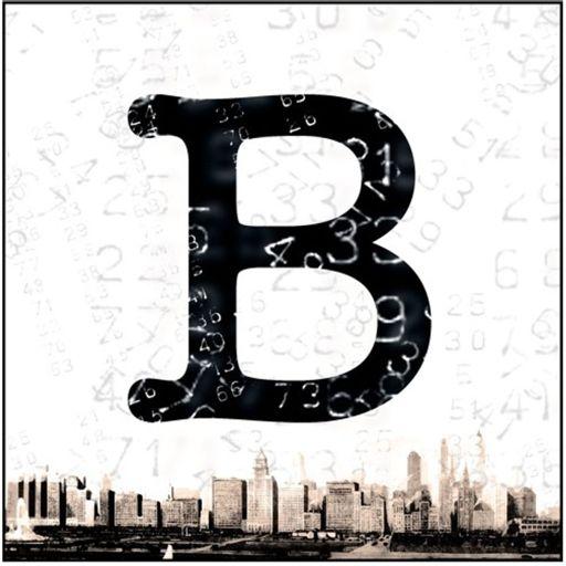 Cover art for podcast Bronzeville