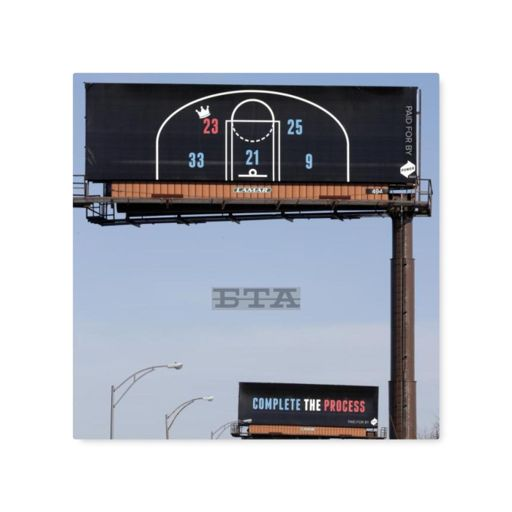4c69c4addbb3 The guy(s) behind the LeBron Billboards in Cleveland on  MustWatchRadio  from Tony Bruno Show on RadioPublic