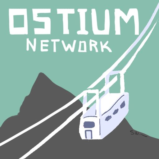 Cover art for podcast Ostium Podcast