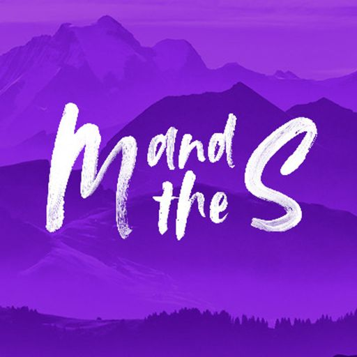 Cover art for podcast The Mountains and the Sea Reviews Prince