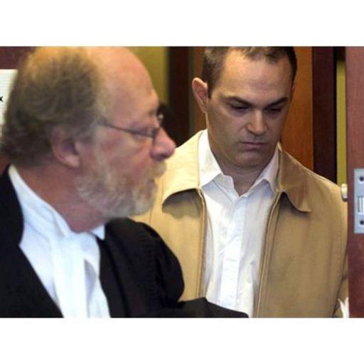 DEATHBEDSIDE MANNER-Dan Zupansky from True Murder: The Most