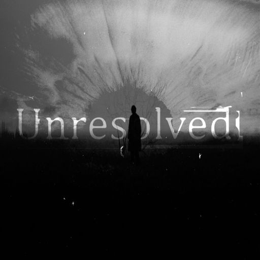 Cover art for podcast Unresolved
