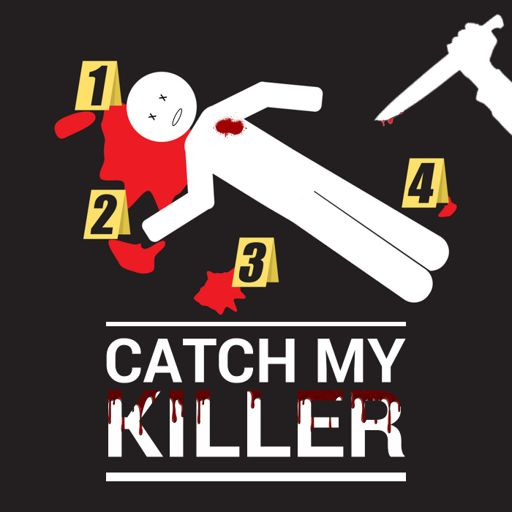 Cover art for podcast Catch my Killer