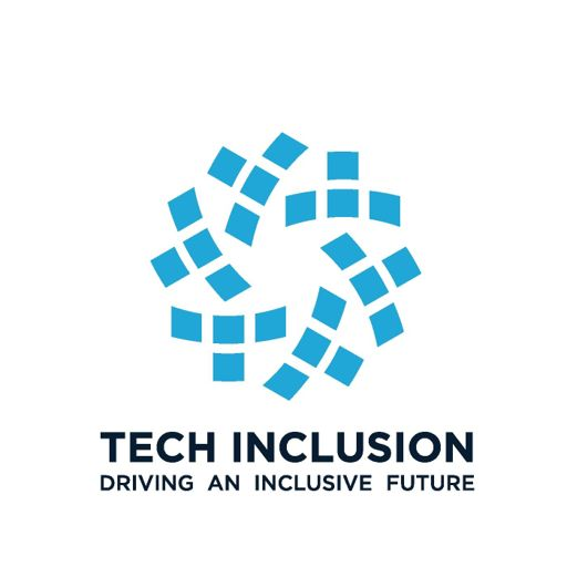 Cover art for podcast Tech Inclusion