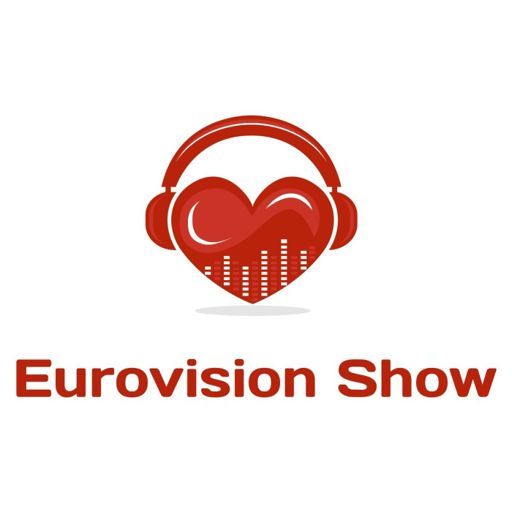 Cover art for podcast Eurovision Show
