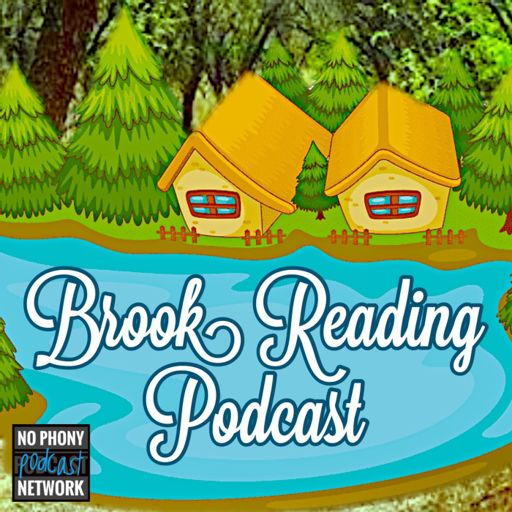 Cover art for podcast The Brook Reading Podcast