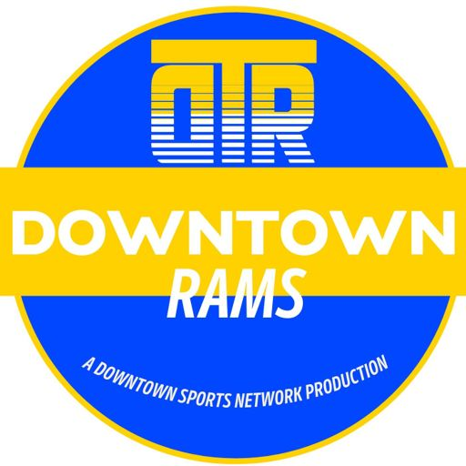 Cover art for podcast Downtown Rams Podcast