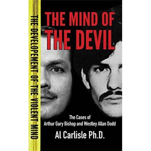 THE MIND OF THE DEVIL-Dr  Al Carlisle from True Murder: The Most