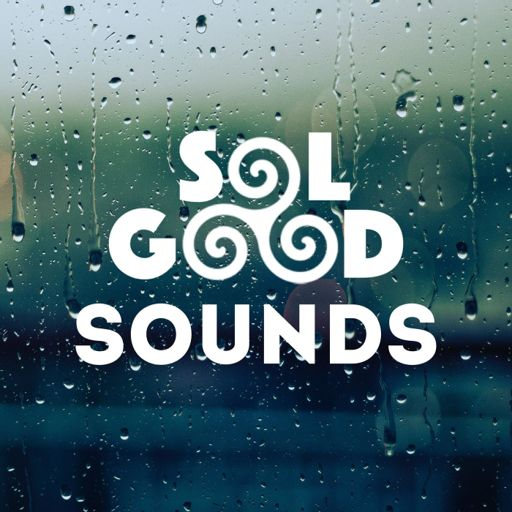 Cover art for podcast Sol Good Sounds