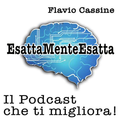 Cover art for podcast EsattaMenteEsatta