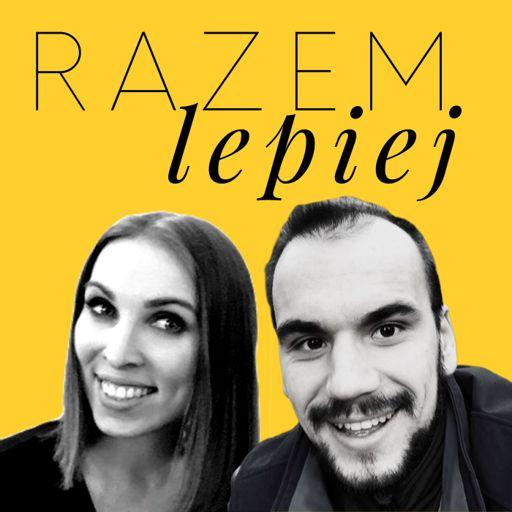 Cover art for podcast Razem Lepiej