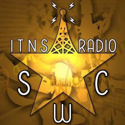 Cover art for podcast ITNS Radio