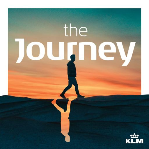 Cover art for podcast The Journey