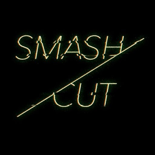 Cover art for podcast Smash/Cut