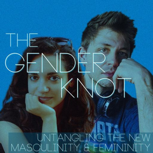 Cover art for podcast The Gender Knot